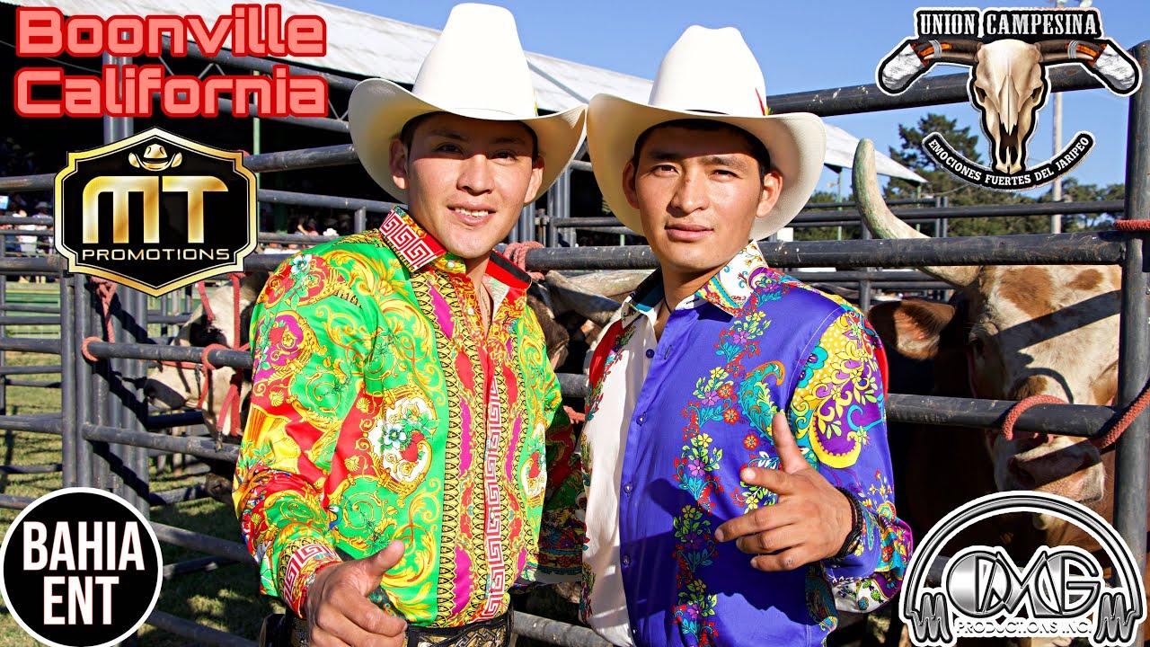 PURO OAXACA ! Pequeño Guerrero y Niño de San Miguel Vs Los Tarascos y El Rincon en Boonville Ca
