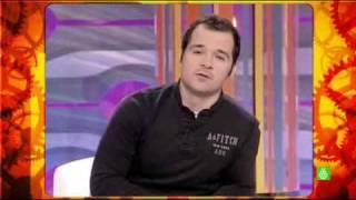 SLQH: El vídeo que muestra que �ngel jamás se ha burlado ...