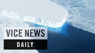 VICE News Daily: Study Says Sea Level Rise Is Speeding Up