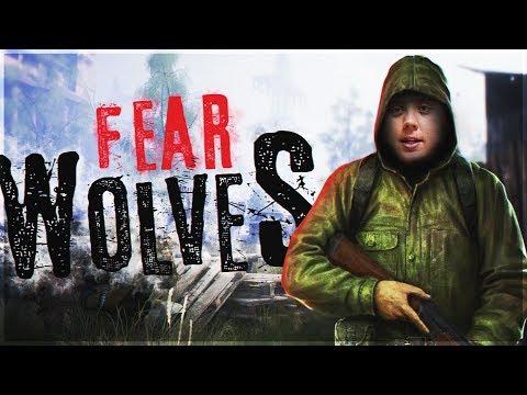 ОБНОВЛЕНИЕ И ОПТИМИЗАЦИЯ! BATTLE ROYALE В S.T.A.L.K.E.R.! - Fear the Wolves