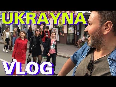 Kiev'de Mutlaka Görülmesi Gereken 5 Yer / Ukrayna Vlog