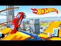 Hot Wheels: Race Off - Daily Race Off And Supercharge Challenge #184 | Android Gameplay| Droidnation