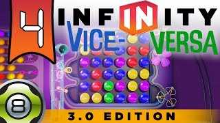 Vice-Versa - Ep.4 - La matrice à souvenirs - Disney Infinity 3.0 FR
