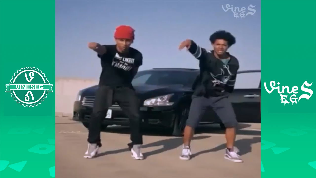 First Let Me Hop Out The Porsche Whip Dance 2015 Funny Vine Compilation Nasty Freestyle Vineseg
