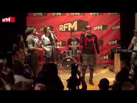 """Anselmo Ralph ao vivo na RFM: """"Não Me Toca"""""""