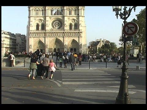 Perils For Pedestrians 157:  Paris