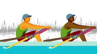 The Most Common Rowing Injuries & Getting the Right Diagnosis