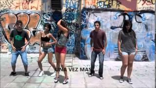 Ponte Loca- Daddy Yankee coreografía por May Castaño
