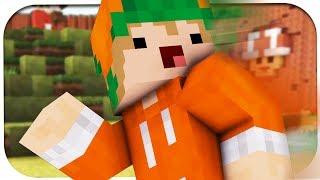 MAUDADO WIRD GEZWUNGEN ZU FLIEHEN! ☆ Minecraft: TryJump