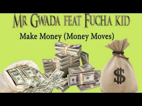 Mr. Gwada Ft Fucha Kid - Make Money (Antigua Soca 2018)