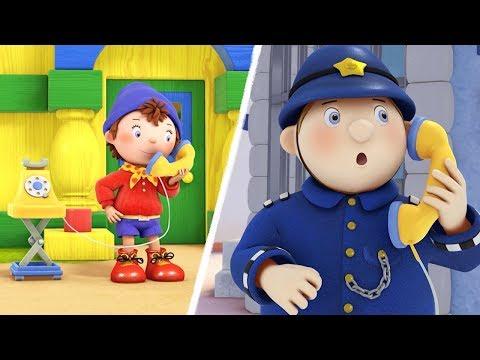 Noddy In Toyland | Noddy Gets Busy | Noddy English Full Episodes