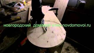 Как своими руками сделать деревянную  мебель (столик)