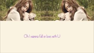 Song Ji Eun - I Wanna Fall In Love [Hang, Rom & Eng Lyrics] Mp3
