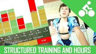 How Many Hours Should You Train In The Week (cycling tips)