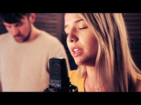 SOS - Avicii Ft. Aloe Blacc (Nicole Cross Official Cover Video)