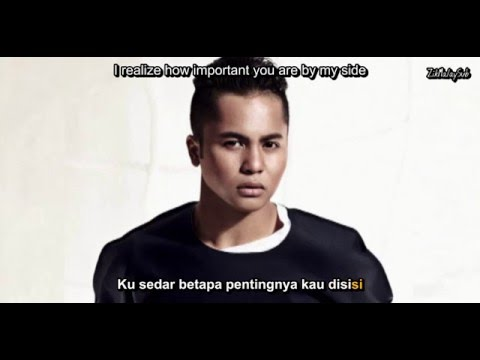 Hafiz Ku Akui (Malay Karaoke + English Sub)
