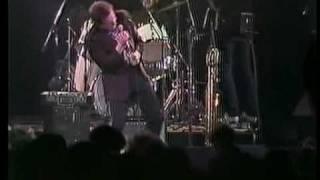 Dynamic Hepnotics - Live 1984 Part 2  -Turn On Your love Light.