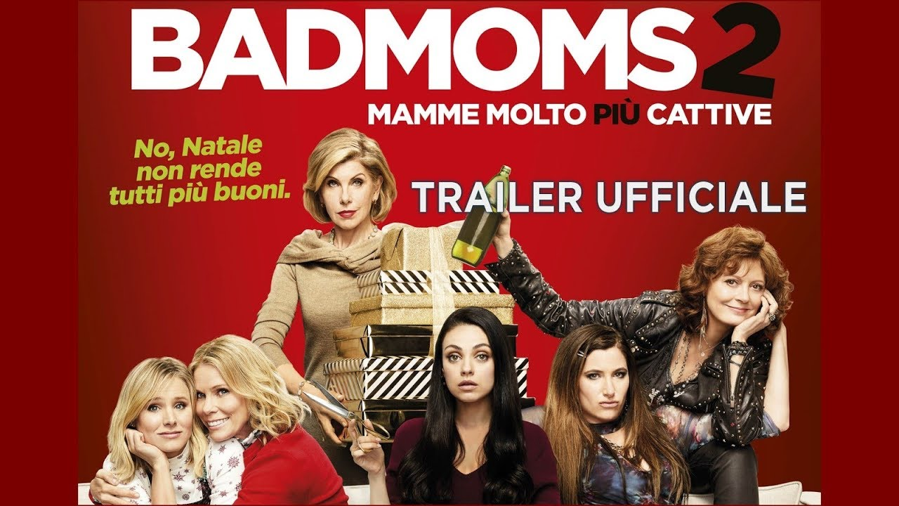 bad moms 2 kinostart