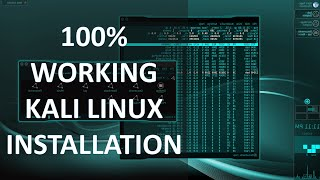[Step By Step] Latest Kali Linux Installation Tutorial 2017 - 2018 | Virtual Box