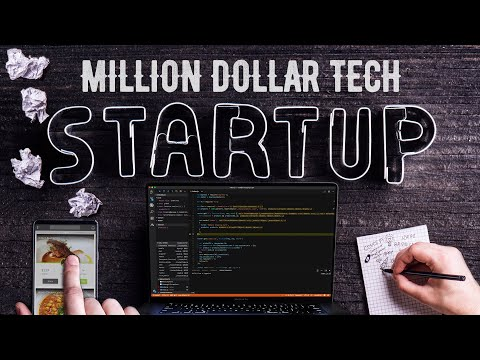 5 Lessons I Learned Creating a Million Dollar Tech Startup