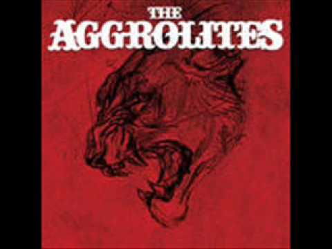SOMEDAY-THE AGGROLITES