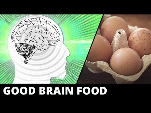What Is Good Brain Food? The Best Brain Foods & Supplements To Improve Memory