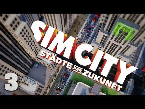 SimCity Städte der Zukunft