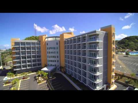Hotel Las Cascadas Aguadilla