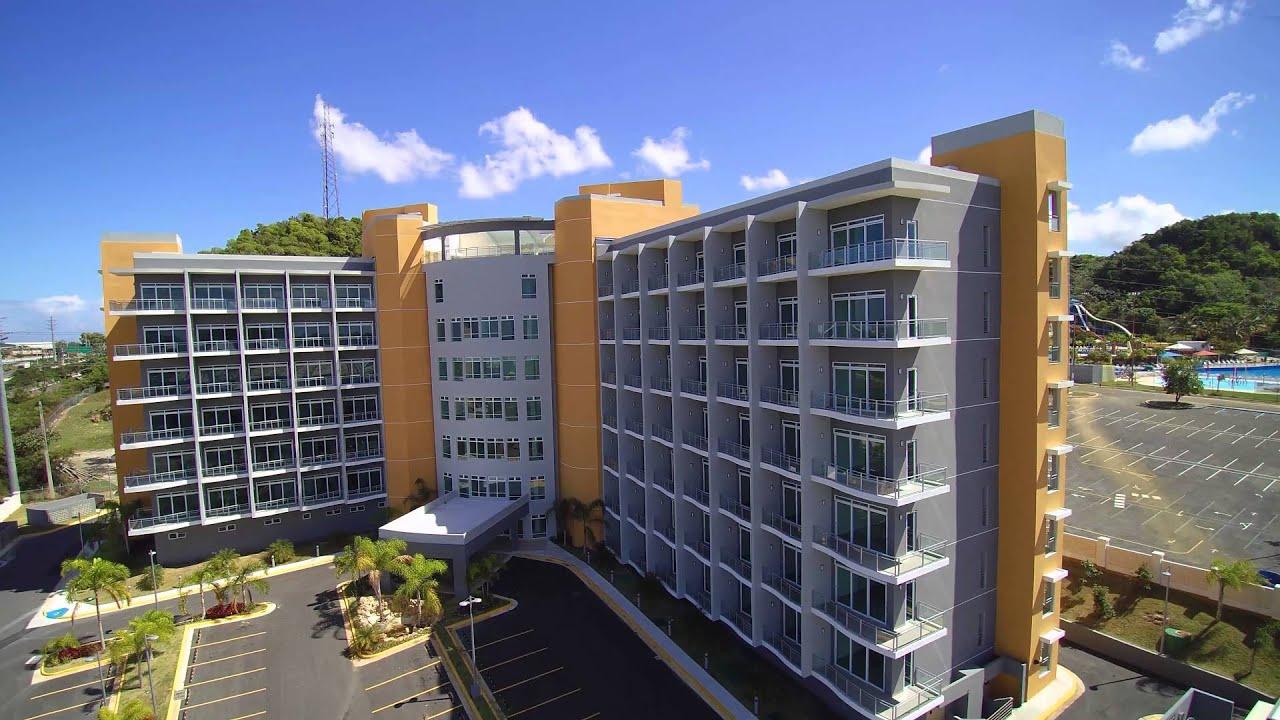 Hotel las cascadas aguadilla pr doovi - Hotel las gaunas en logrono ...