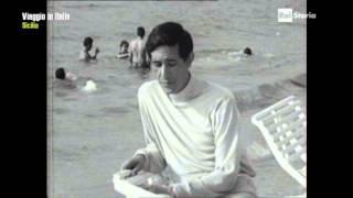 Tony Cucchiara-Se vuoi andare vai.1966 Sicilia