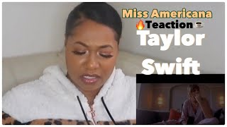 Miss Americana (Official Trailer) Taylor Swift🔥Reaction