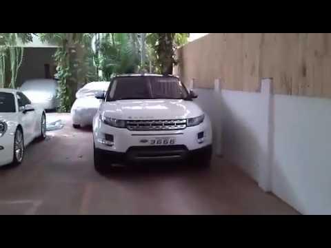 luxury car's of hyderabad