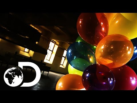 BALLOONS | How It's Made