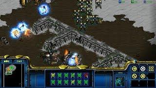 StarCraft: Remastered Co-op-Kampagne BW-Protoss-Mission 4 - Die Suche nach Uraj