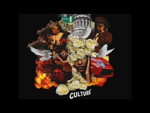 Migos Culture - FULL ALBUM