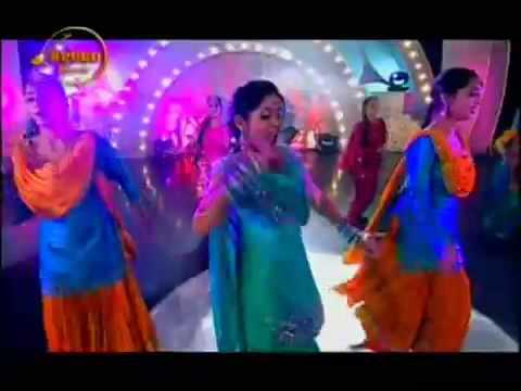 Miss Pooja ~chandi di yaa.mp4