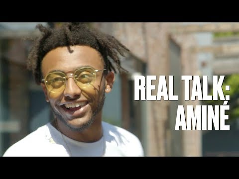 Real Talk with Aminé