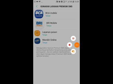 Solusi Aplikasi Mandiri Online Setelah Diupdate Tidak Bisa Digunakan Youtube