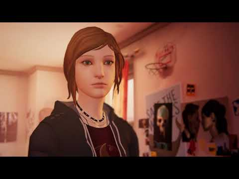 Was ziehen wir an?   Life is Strange: Before the Storm