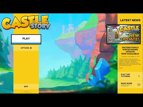 Monday Game Review: Castle Story
