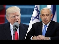 Replay: President Donald Trump Joint Press Conference with Israeli Prime Minister Benjamin Netanyahu