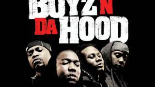 Bite Down - Boyz N Da Hood