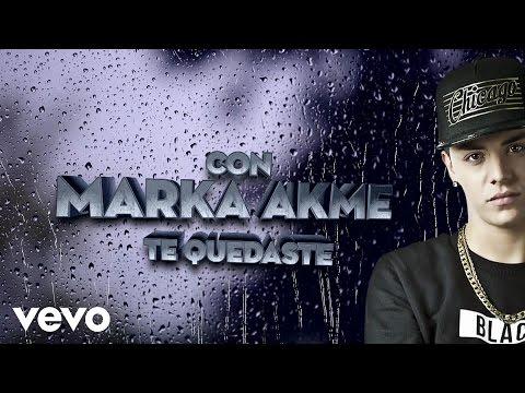 Marka Akme - Llama (Lyric Video)