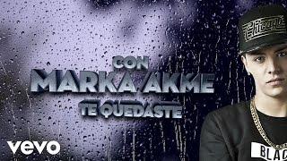Marka Akme - Llama (Lyric Video) thumbnail