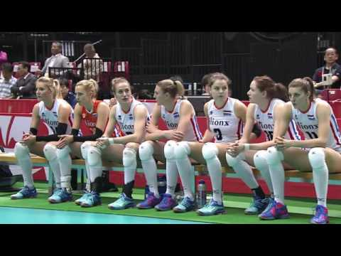 Download Today Peru vs Netherlands   21 May 2016   2016 Volleyball Womens World Olympic Qualification Tournam
