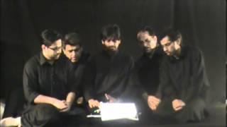 Qaid se choot ke jab Syed-e-Sajjad (as) aaye... (Longer version)