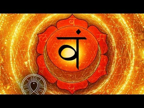 Binaural Beats for Sleep: sleep meditation for insomnia, Sacral Chakra sleep music, sleep meditation