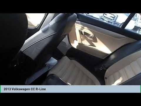 2013 Volkswagen CC 2013 Volkswagen CC FOR SALE 551648