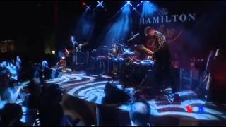 Hamilton Live: Nels Cline Singers