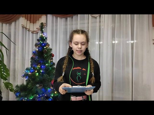 Олеся Бармина читает произведение «Все лес и лес. А день темнеет...» (Бунин Иван Алексеевич)